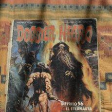 Cómics: DOSIER NEGRO REVISTA DE TERROR Nº 164. Lote 48282011