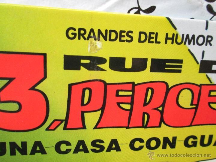 Cómics: GRANDES DEL HUMOR Nº 8, 13 RUE DEL PERCEBE - Foto 2 - 53952868
