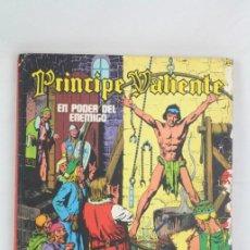 Cómics: CÓMIC EL PRÍNCIPE VALIENTE. TOMO III, EL PODER DEL ENEMIGO - ED. BURU LAN / BURULAN, AÑO 1972. Lote 48339208