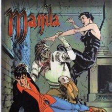 Cómics: DYLAN DOG - MANILA - ALETA - CJ185. Lote 48419389