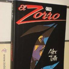 Fumetti: EL ZORRO - ALEX TOTH - AZAKE EDICIONES OFERTA. Lote 254938455