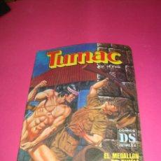Cómics: TUMAC Nº17. Lote 48630376