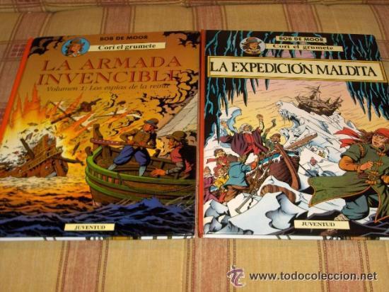 Cómics: EL 1 Y 2. - Foto 2 - 16458578