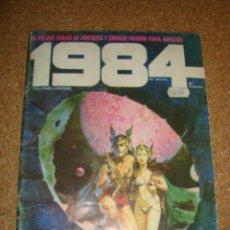Cómics: COMIC DE ADULTOS -1984-. Lote 49113419