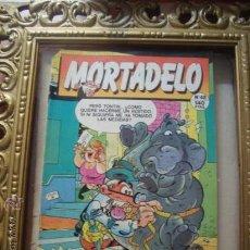 Cómics: ANTIGUO COMIC TEBEO MORTADELO N 48 1988. Lote 33059372
