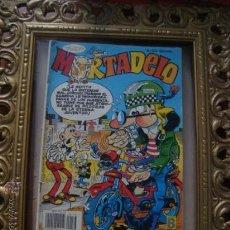 Cómics: ANTIGUO COMIC TEBEO MORTADELO N 173 , 1987. Lote 33059518