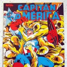 Cómics: COMIC . CAPITAN AMERICA . COMICS FORUM . NUMERO 30. Lote 49281143