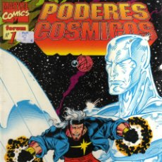 Cómics: PODERES COSMICOS Nº 1 FORUM - CJ198. Lote 49401737