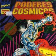 Cómics: PODERES COSMICOS Nº 3 FORUM - CJ198. Lote 49401766