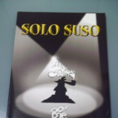 Cómics: SOLO SUSO - BIÉ.. Lote 49549058