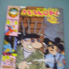 Cómics: MAKOKI Nº 4.. Lote 266547253