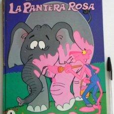 Fumetti: LA PANTERA ROSA ÁLBUM DE CÓMICS - PERSONAJE DE SERIE DE TELEVISIÓN DE DIBUJOS ANIMADOS - CÓMIC HUMOR. Lote 49613489