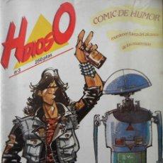 Cómics: HDIOSO, EL AGUA BENDITA Nº3 , COMIC MAGAZINE DE HUMOR. Lote 49792479
