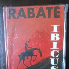 Cómics: RABATE - IBICUS 2 - ALEXIS TOLSTOI - GLENAT - NUEVO (F1). Lote 50019457