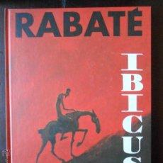 Cómics: RABATE - IBICUS 2 - ALEXIS TOLSTOI - GLENAT - NUEVO (G1). Lote 50020025