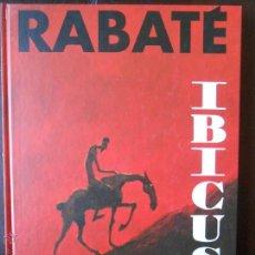 Cómics: RABATE - IBICUS 2 - ALEXIS TOLSTOI - GLENAT - NUEVO (G1). Lote 50020042