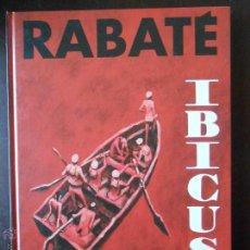 Cómics: RABATE - IBICUS 3 - ALEXIS TOLSTOI - GLENAT - NUEVO (G1). Lote 50020068