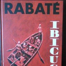 Cómics: RABATE - IBICUS 3 - ALEXIS TOLSTOI - GLENAT - NUEVO (G1). Lote 50020083