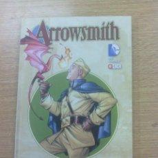 Cómics: ARROWSMITH (ECC EDICIONES). Lote 134279646