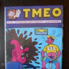 Cómics: TMEO Nº 12 (O1). Lote 50244112