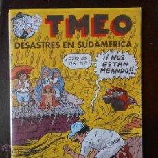 Cómics: TMEO Nº 57 (O1). Lote 50244187