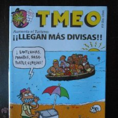 Cómics: TMEO Nº 59 (O1). Lote 50244196