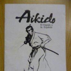 Cómics: AIKIDO - EL ESPEJO Y LA ESPADA.Nº 2 - 2001. Lote 50255624
