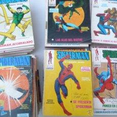 Cómics: SPIDERMAN. VÉRTICE. VOLUMEN 1. ¡¡COMPLETA!! CON FIRMAS DE ENRICH Y LÓPEZ ESPÍ. Lote 50493852