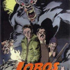 Cómics: LOBOS DE ARCA - MIGOYA, RUBEN, MAN, CARLOS - GLENAT - CJ209. Lote 50533567
