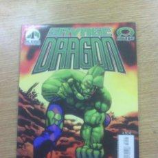Cómics: SAVAGE DRAGON AÑO UNO #1 (ALETA). Lote 50570611