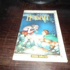 Cómics: J.R.R.TOLKIEN, EL HOBBIT, NORMA ED. Lote 50602584