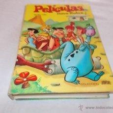 Cómics: PELÍCULAS HANNA-BARBERA TOMO X. Lote 50643398