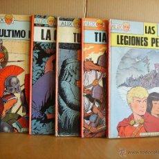 Cómics: ALIX COLECCION COMPLETA EDIT.OIKOS-TAU. Lote 50710330