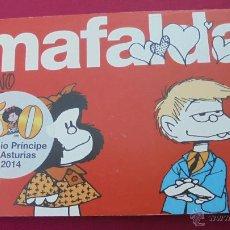 Cómics: MAFALDA. Nº 7. EDITORIAL LUMEN.. Lote 50765831