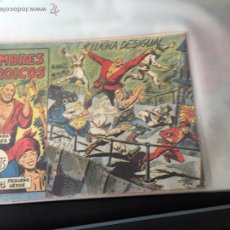 Cómics: HOMBRES HEROICOS Nº 6 . Lote 50847982