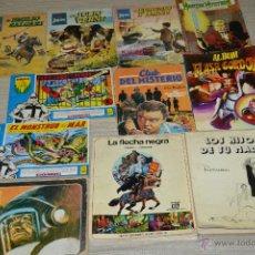 Comics : CÓMIC VARIOS DIFERENTE EDICIONES . Lote 50861628