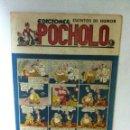 Cómics: POCHOLO (SORDERA). Lote 50990101