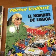 Cómics: MICHEL VAILLANT Nº 4 TAPA DURA NUEVO. Lote 51122877