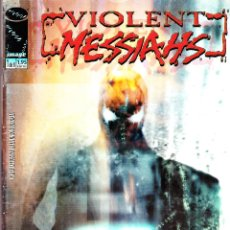 Comics - VIOLENT MESSIAHS 5 NUMEROS. IMAGE - 51144692