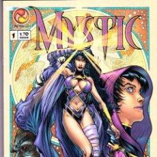 Cómics: MYSTIC. CROSSGEN. 1 AL 11. CASI COMPLETA. Lote 51147983