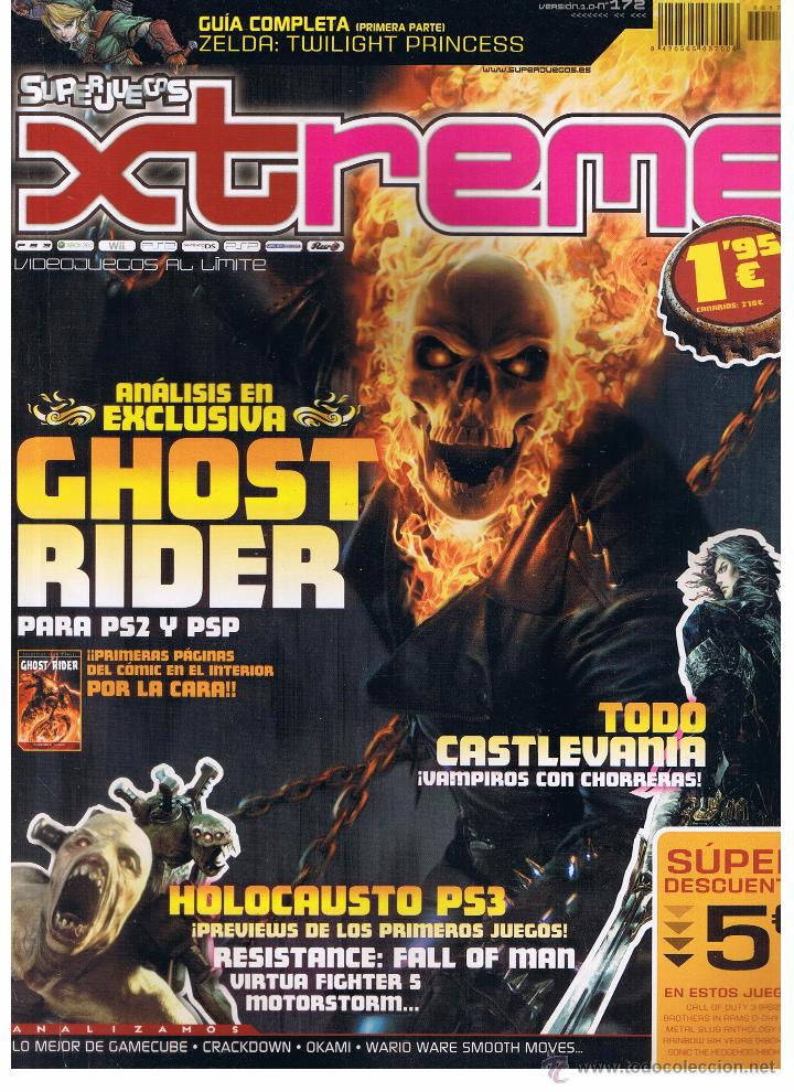 SUPER JUEGOS XTREME PDF DOWNLOAD