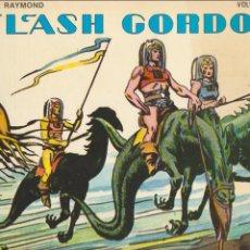 Cómics: FLASH GORDON VOLUMEN 3. EDICIONES B.O.. Lote 51279079