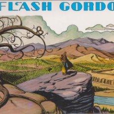 Cómics: FLASH GORDON VOLUMEN 9. EDICIONES B.O.. Lote 51280292