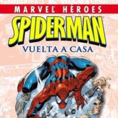 Cómics: SPIDERMAN VUELTA A CASA BOX29. Lote 51411664