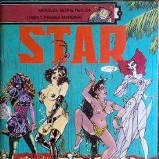 Cómics: STAR Nº 24. Lote 51426321