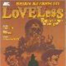 Cómics: LOVELESS Nº 2 ESPESO COMO LA SANGRE AZZARELLO FRUSIN BOX31. Lote 51431423