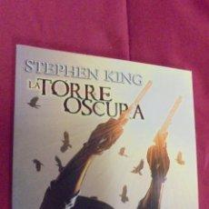 Cómics: LA TORRE OSCURA. LA BATALLA DE TULL. STEPHEN KING. MONDADORI.. Lote 51465298