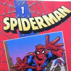Cómics: SPIDERMAN. PLANETA. SERIE COMPLETA 50 NÚMEROS. (COMO NUEVOS). Lote 51642491