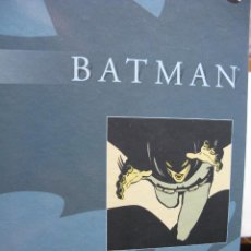 Cómics: BATMAN. 10 TOMOS TAPA DURA. PLANETA. (NUEVOS). Lote 51686390