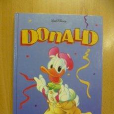 Cómics: WALT DISNEY - DONALD. Lote 51699883